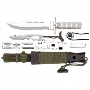 Maxam survival knife